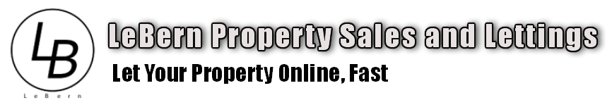 LeBern Online Letting Agents logo